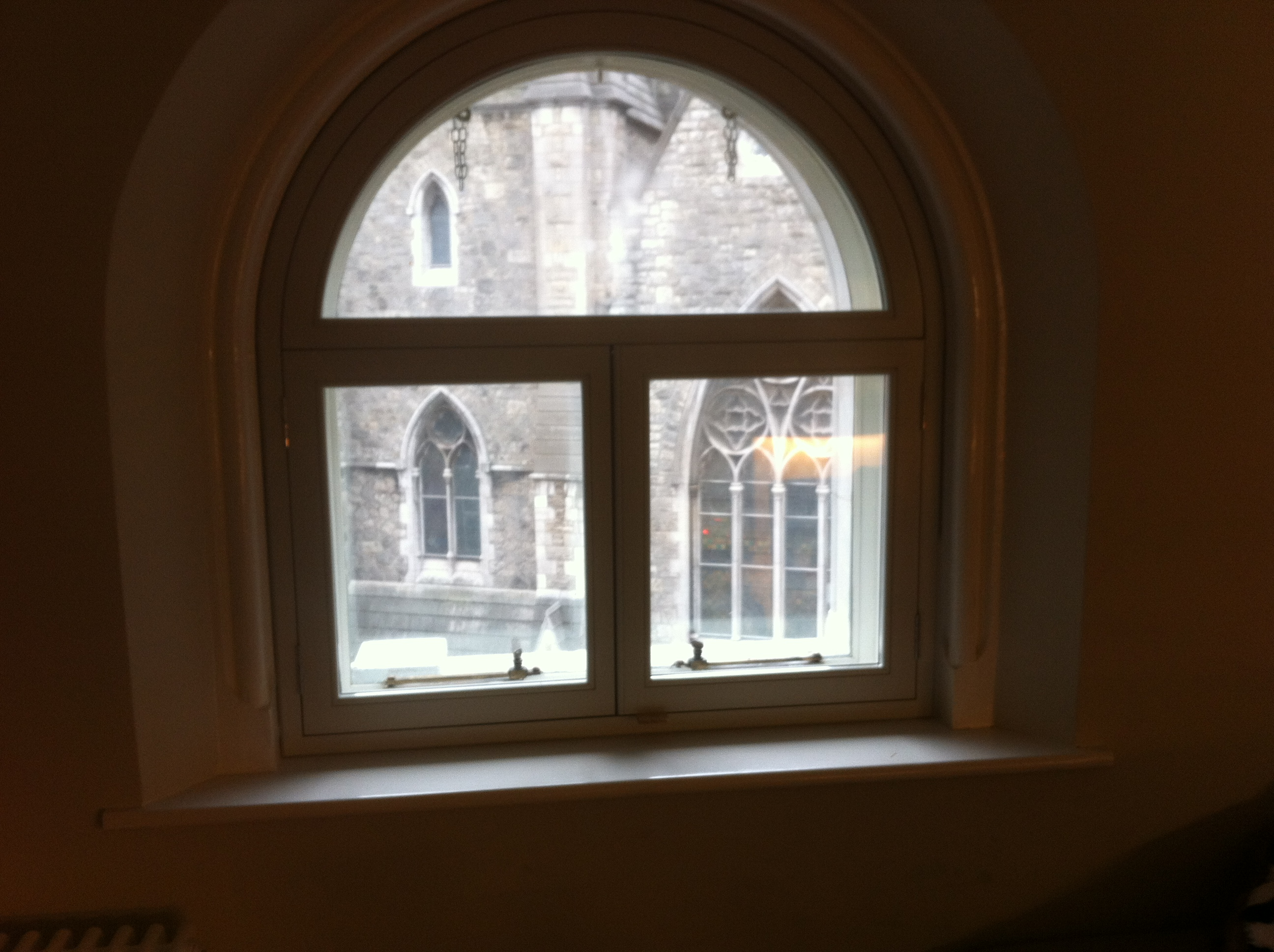 Period Secondary Glazing